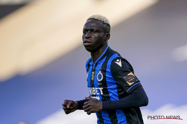 AS Monaco : Le dossier de Krépin Diatta, bientôt bouclé !