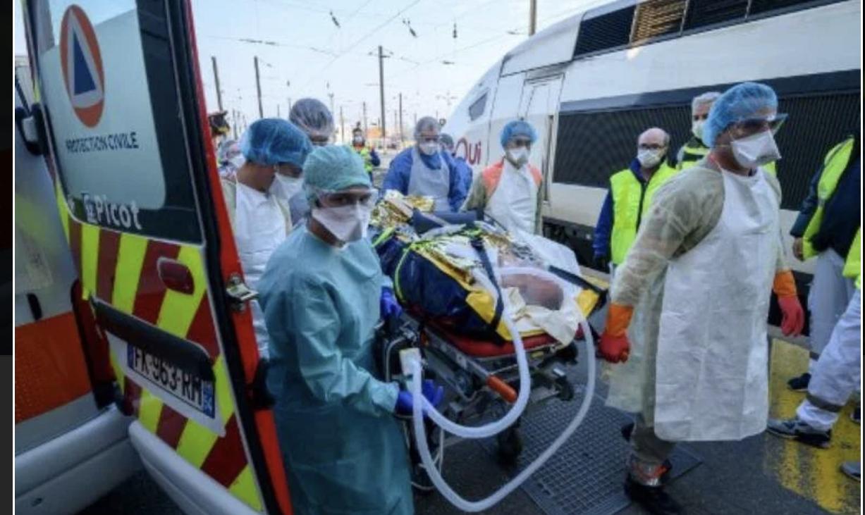 COVID19 : L'Allemagne atteint la barre des 50.000 décès.
