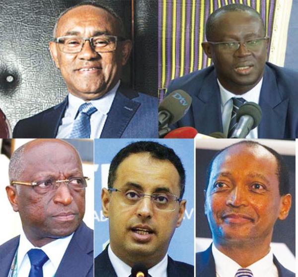 Assemblée Générale UFOA - A / Campagne présidence CAF : Enjeux et perspectives d'une rencontre au sommet…