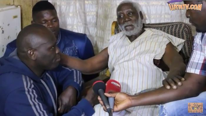Décès de Boy Bambara : Le ministre Matar Bâ présente ses condoléances au monde de la lutte.