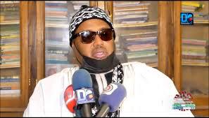 Cheikh Ahmed Saloum Dieng, President du forum islamique pour la paix : « La famille de Serigne Touba a perdu un fidèle compagnon »