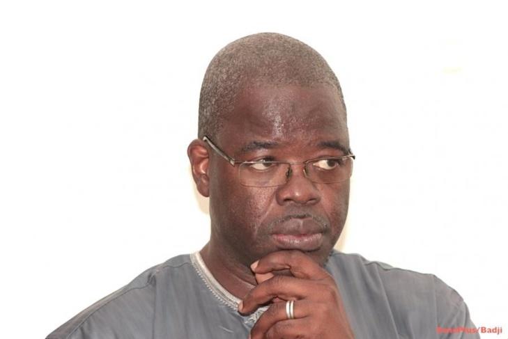 Tidiane Kassé peiné, témoigne sur Jean Meïssa : «Le Sénégal a perdu un journaliste très rigoureux... On s'est connu à Walf en 1987... Il était très humble et très cultivé»