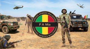 Attaques terroristes au Mali / L'armée perd 6 soldats, enregistre 18 blessés et fait une trentaine de morts du côté des terroristes
