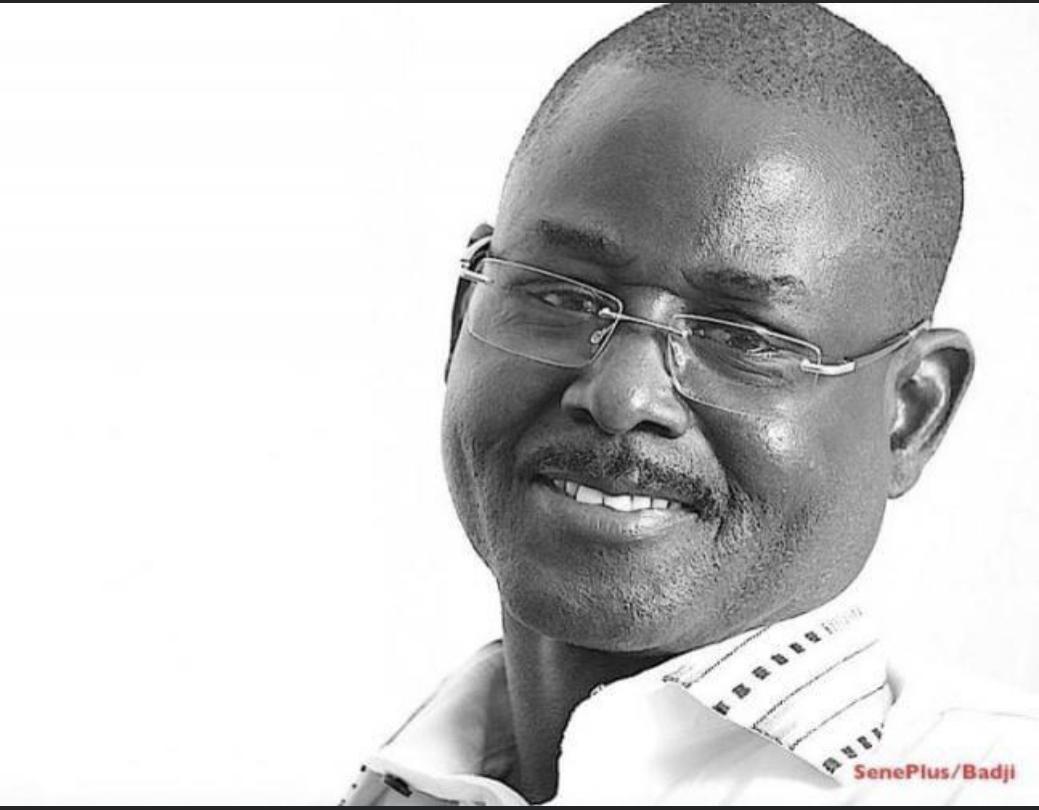 Décès de Jean Meïssa Diop : La levée du corps prévue demain à l'hôpital principal de Dakar