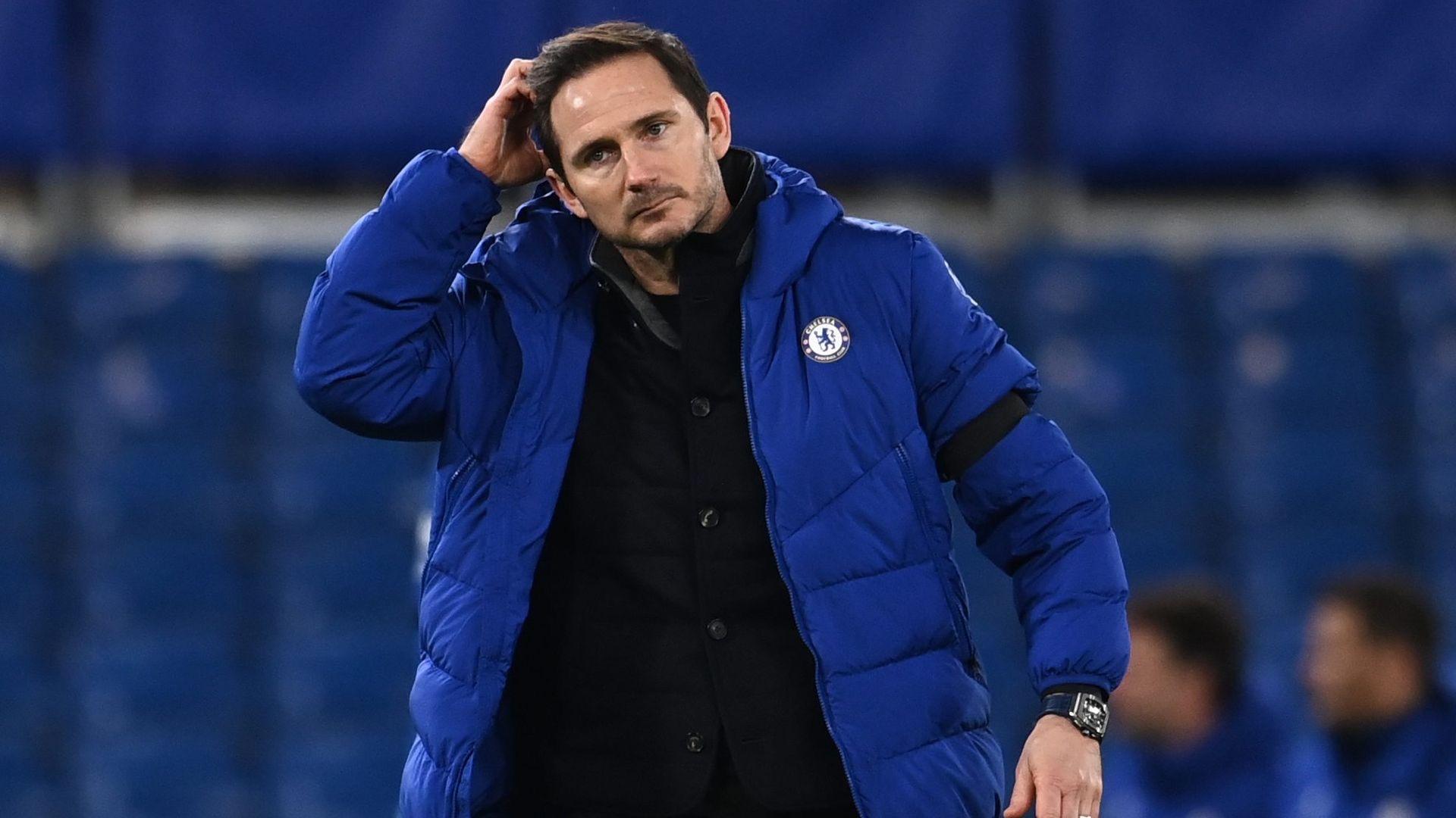 Mercato : Chelsea va licencier Lampard pour nommer Tuchel !