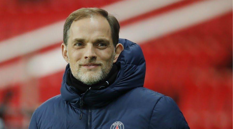 Chelsea : Tuchel débarque en Premier League et remporte Frank Lampard.