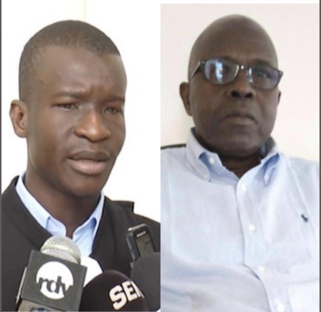 Décès suite à un malaise de Me Oumar Diallo : Le témoignage de Me Bamba Cissé, son camarade de promotion.