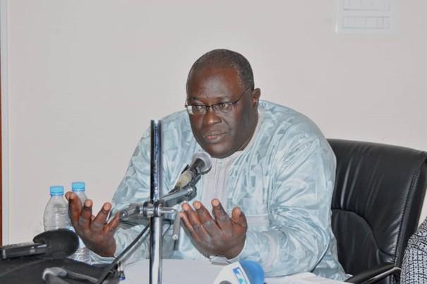 CONTRIBUTION- GESTION DES FONDS ANTI-MIGRATION  Le coupable, c'est l'Union européenne, pas le Sénégal !