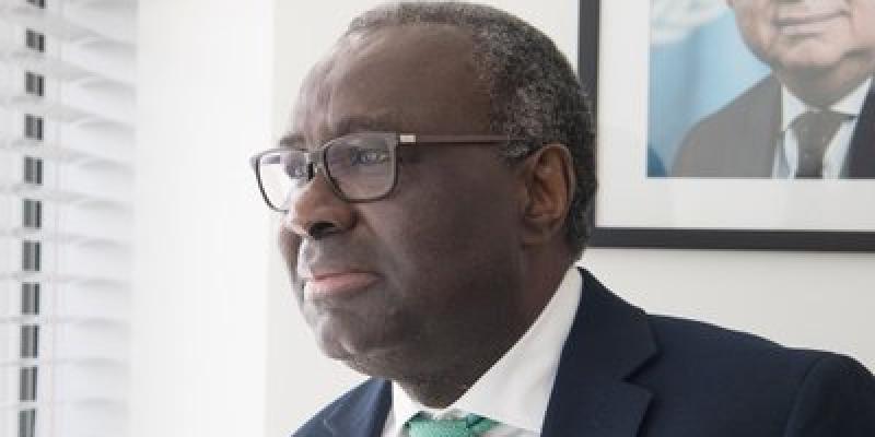 Congo : Le sénégalais Khassim Diagne nommé représentant spécial adjoint de la MONUSCO