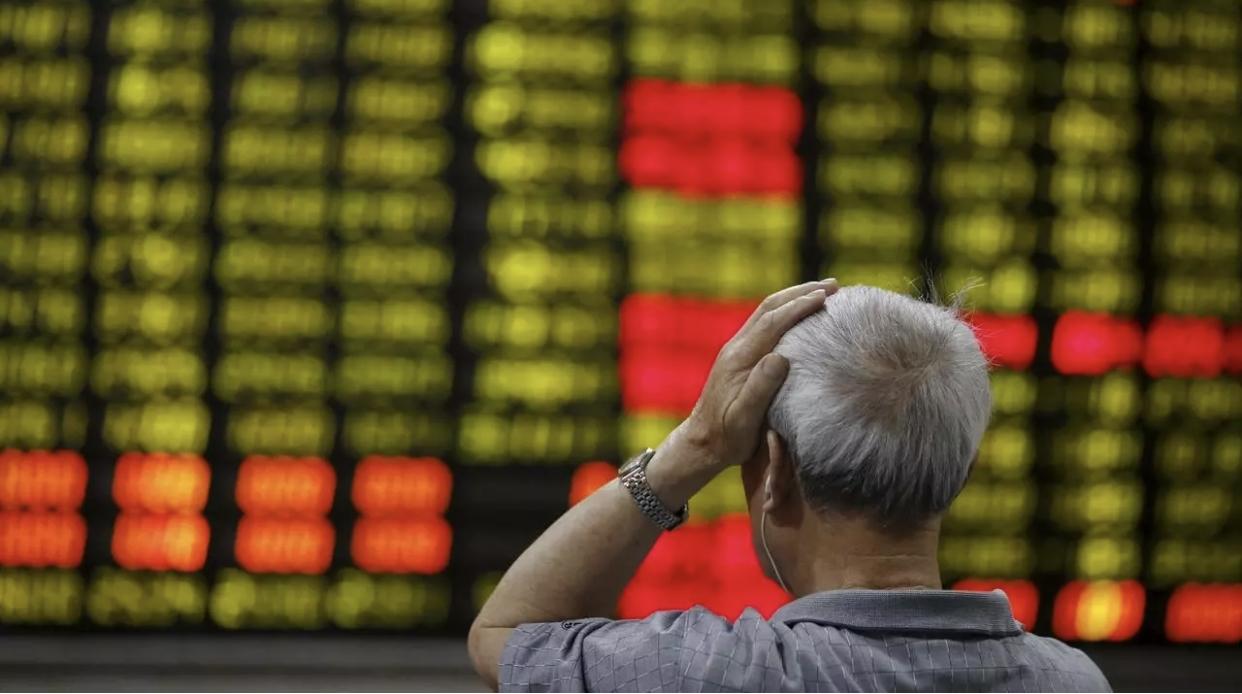 Covid-19 : L'économie mondiale pourrait perdre 22 000 milliards de dollars, selon le FMI.