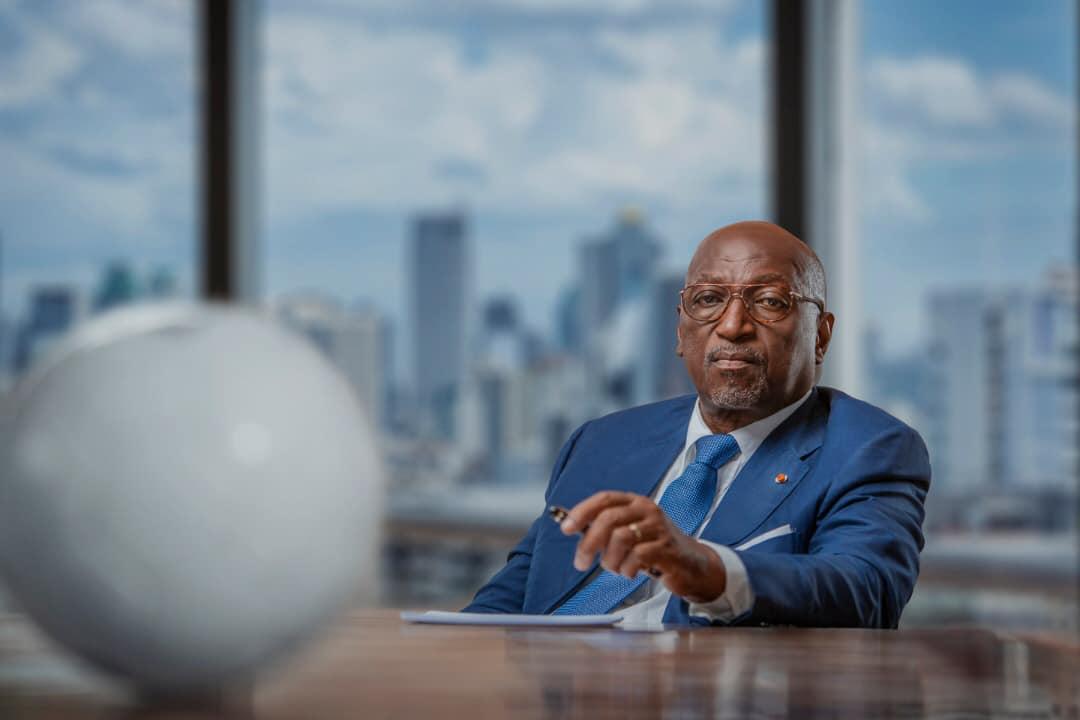 Jacques Anouma : « La voie s'ouvre pour qu'ensemble nous servions le football africain »