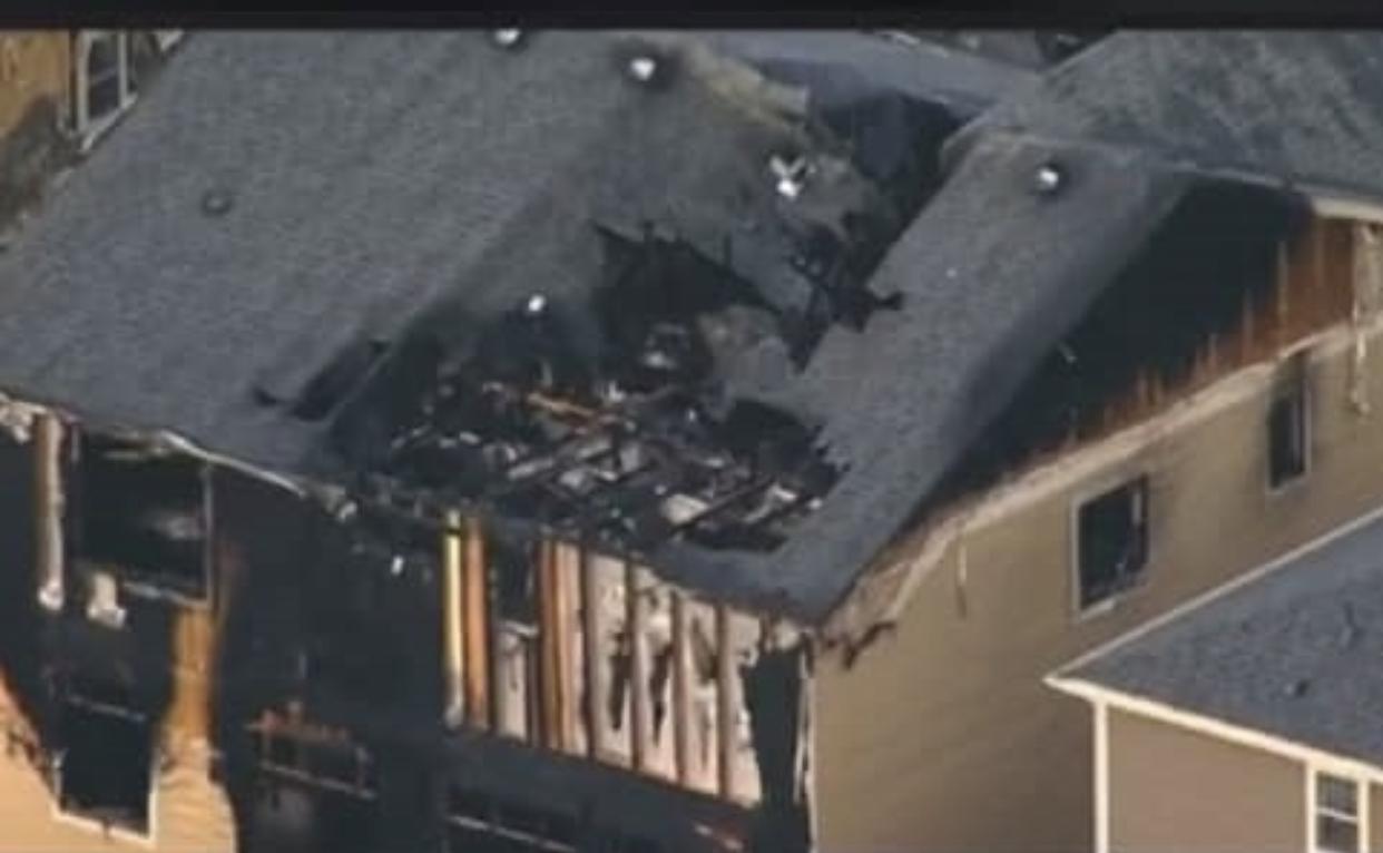 Incendie criminel de Green Valley : la Police de Denver arrête trois adolescents soupçonnés des meurtres