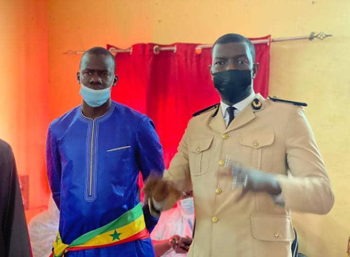 Succession d'Idrissa Diallo :  Le candidat de Benno Bokk Yaakar rafle la mise