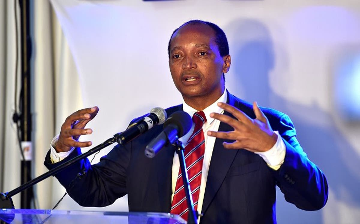 Élection Présidence CAF : Le COSAFA fait bloc derrière le sud-africain Patrice Motsepe.