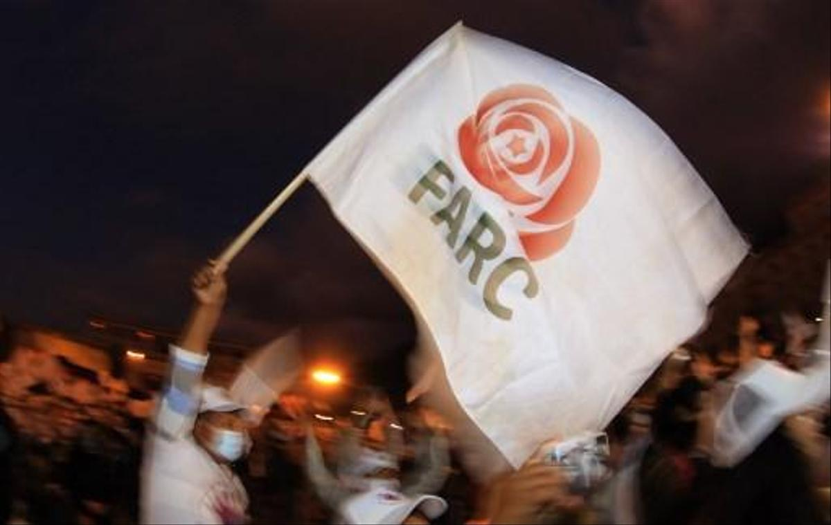 Colombie : Arrestation de huit anciens chefs des Forces Armées Révolutionnaires (FARC)