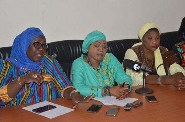 Pour circonscrire le virus Covid-19 : Les femmes leaders encouragent le 'E-cérémonie'