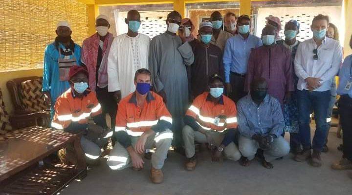 KÉDOUGOU / SABODALA : « Endeavour est venue renforcer les actes posés par la Sgo » (Sébastien De Montessus, PDG)