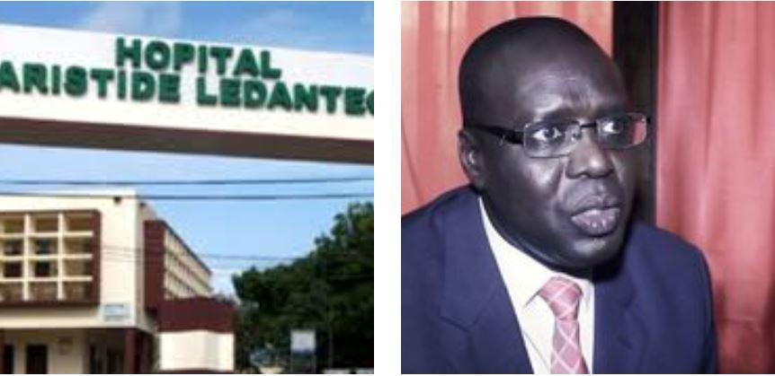 Affaire Boubacar Sèye : les raisons du maintien en observation du Président de « Horizons sans Frontières » au pavillon spécial de l'hôpital Dantec