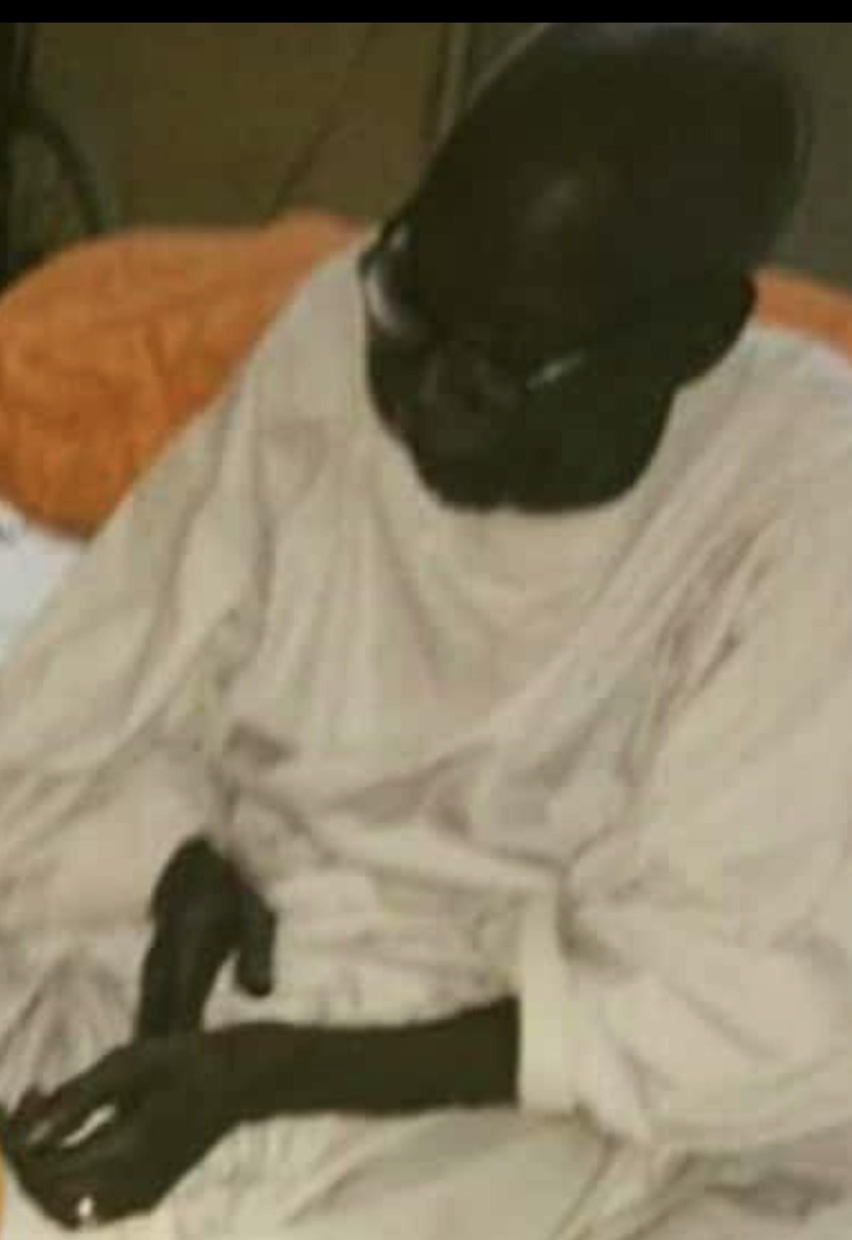 NÉCROLOGIE : Serigne Mewnou Diakhaté, ancien Pcr de Touba, a tiré sa révérence.