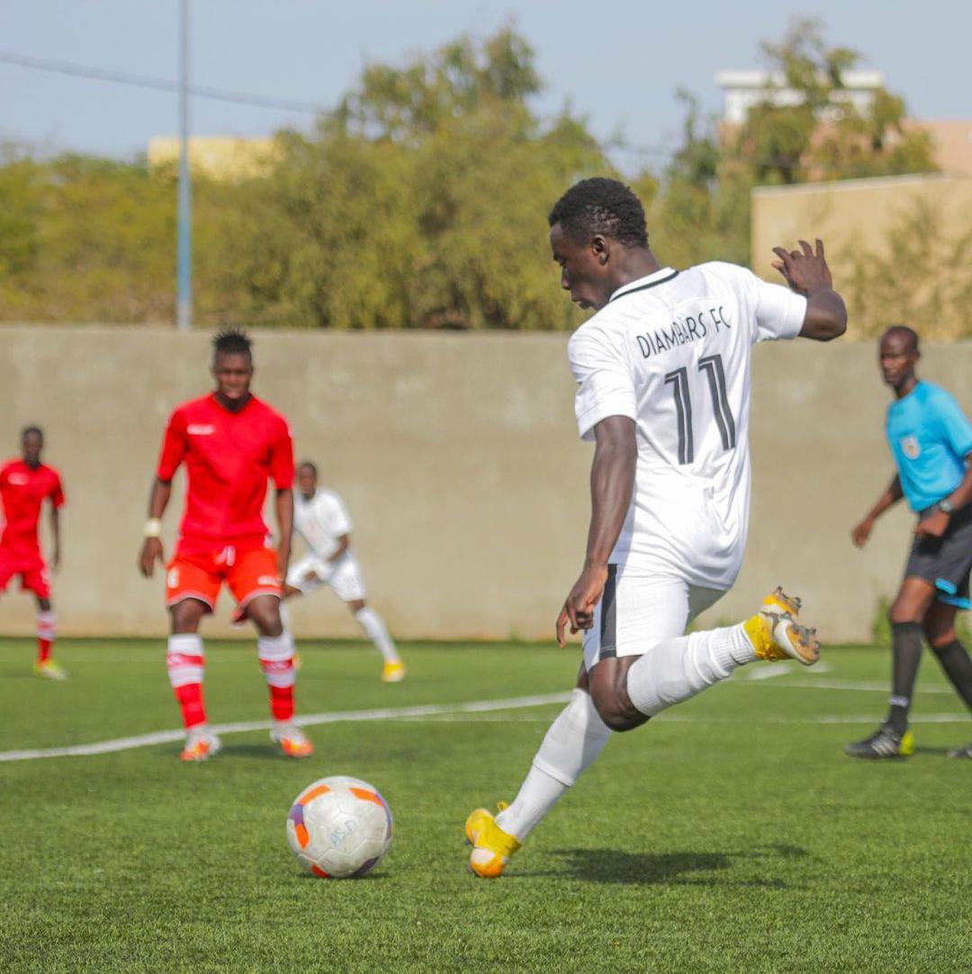 Ligue 1 Sénégalaise / 5e journée : Le Casa et Génération Foot se neutralisent, l'US Gorée signe sa première victoire, Niary Tally coule...