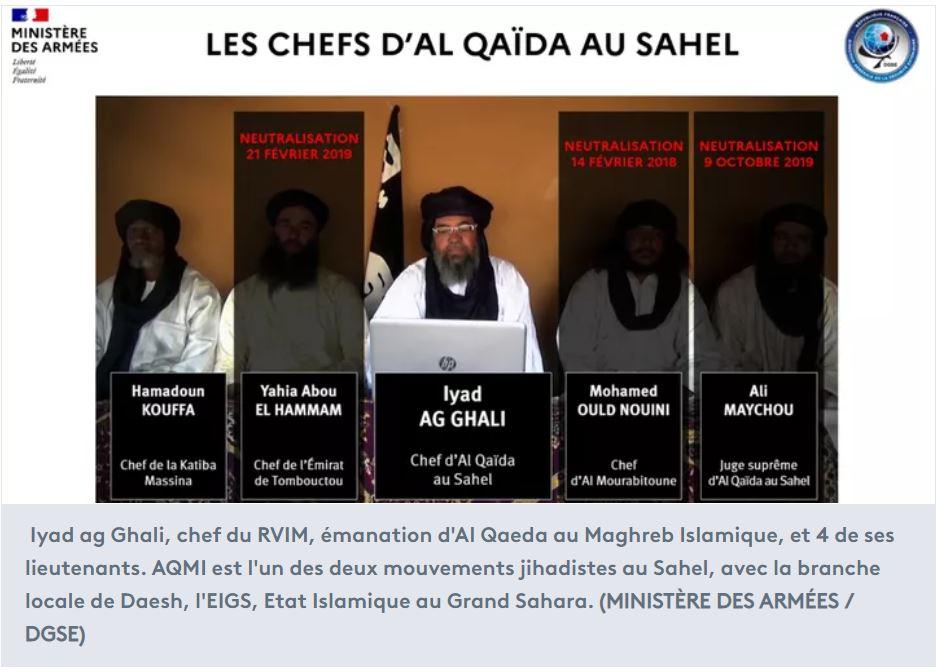 Golfe de Guinée: Le projet d'Al Qaida au Sahel dévoilé