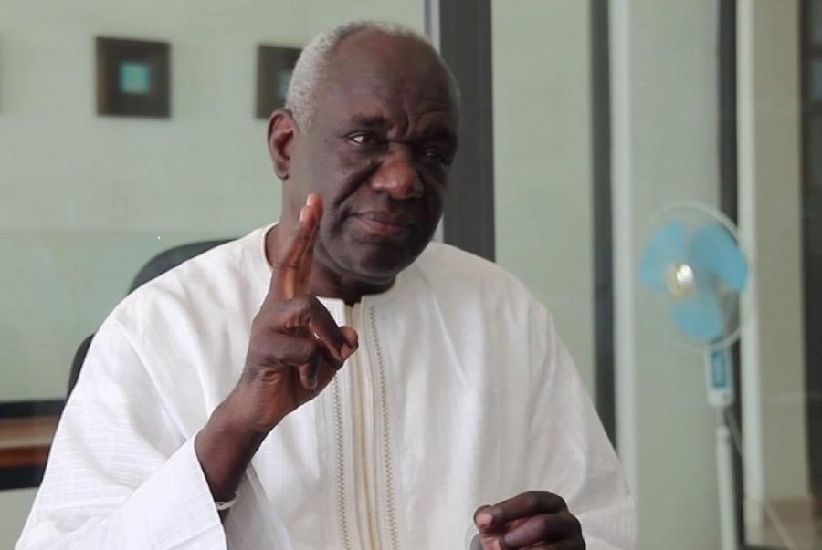 Commission politique au sein du dialogue national : Babacar Kanté remplace feu Général Mamadou Niang.