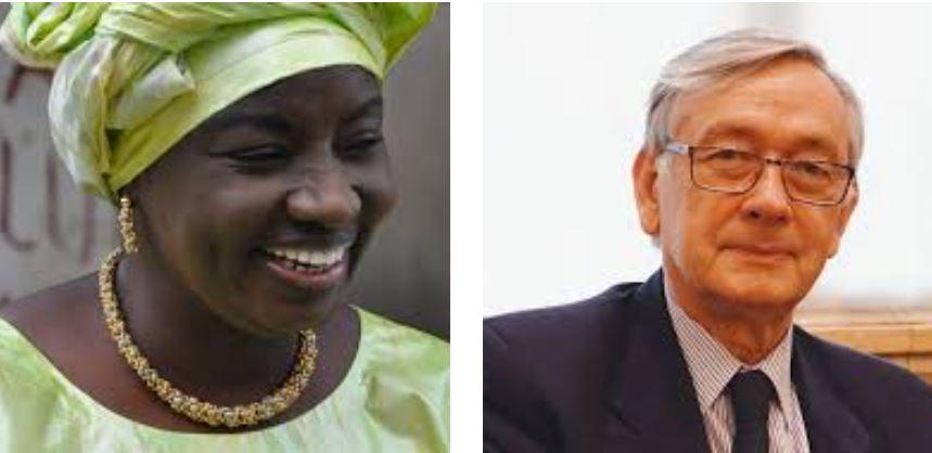 Sans vaccin pour tous, nul ne sera à l'abri du Covid-19 (Par  Aminata Touré et Danilo Turk)