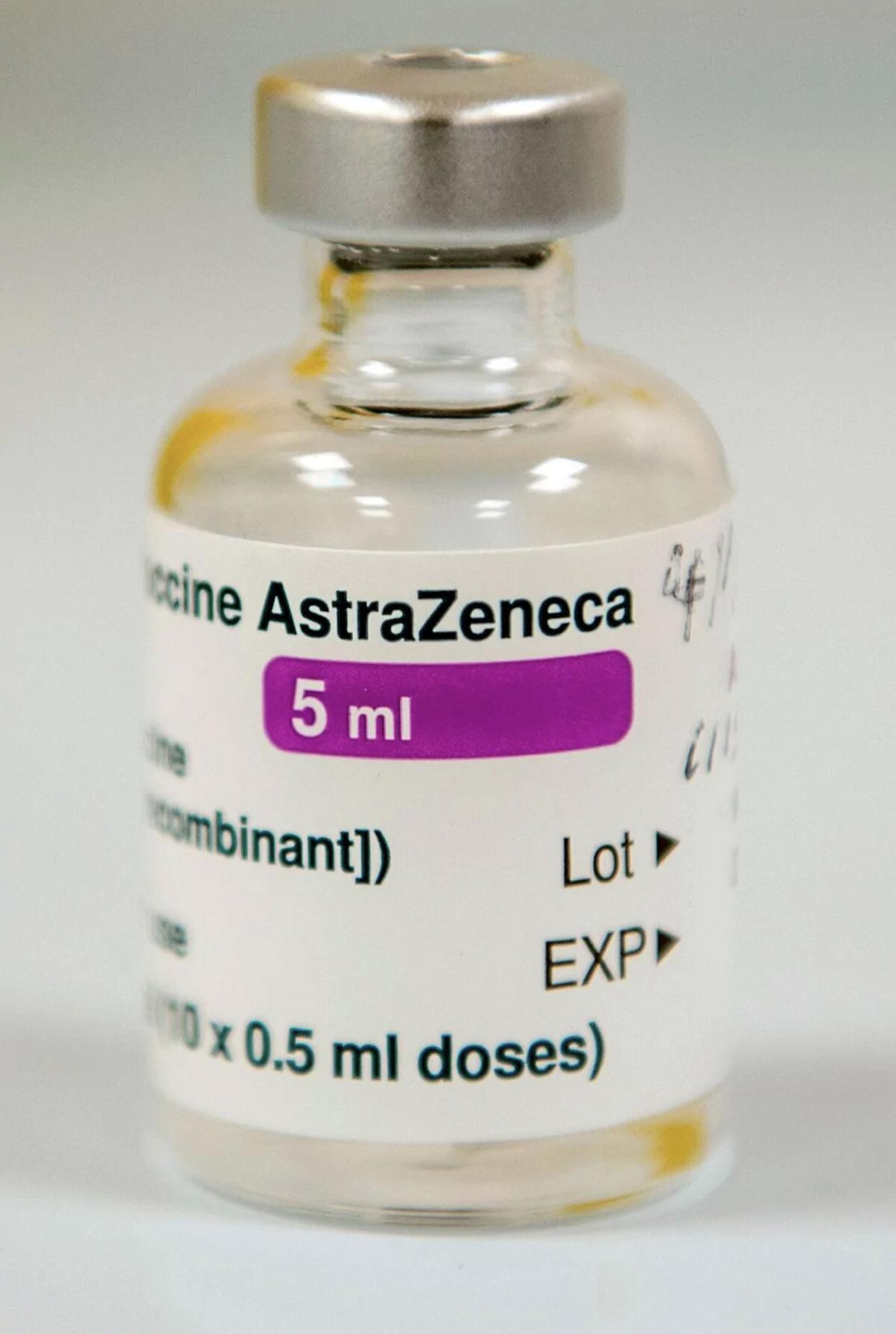 Covid-19 : La bonne nouvelle concernant le candidat vaccin AstraZeneca et la recommandation de l'Oms aux États.