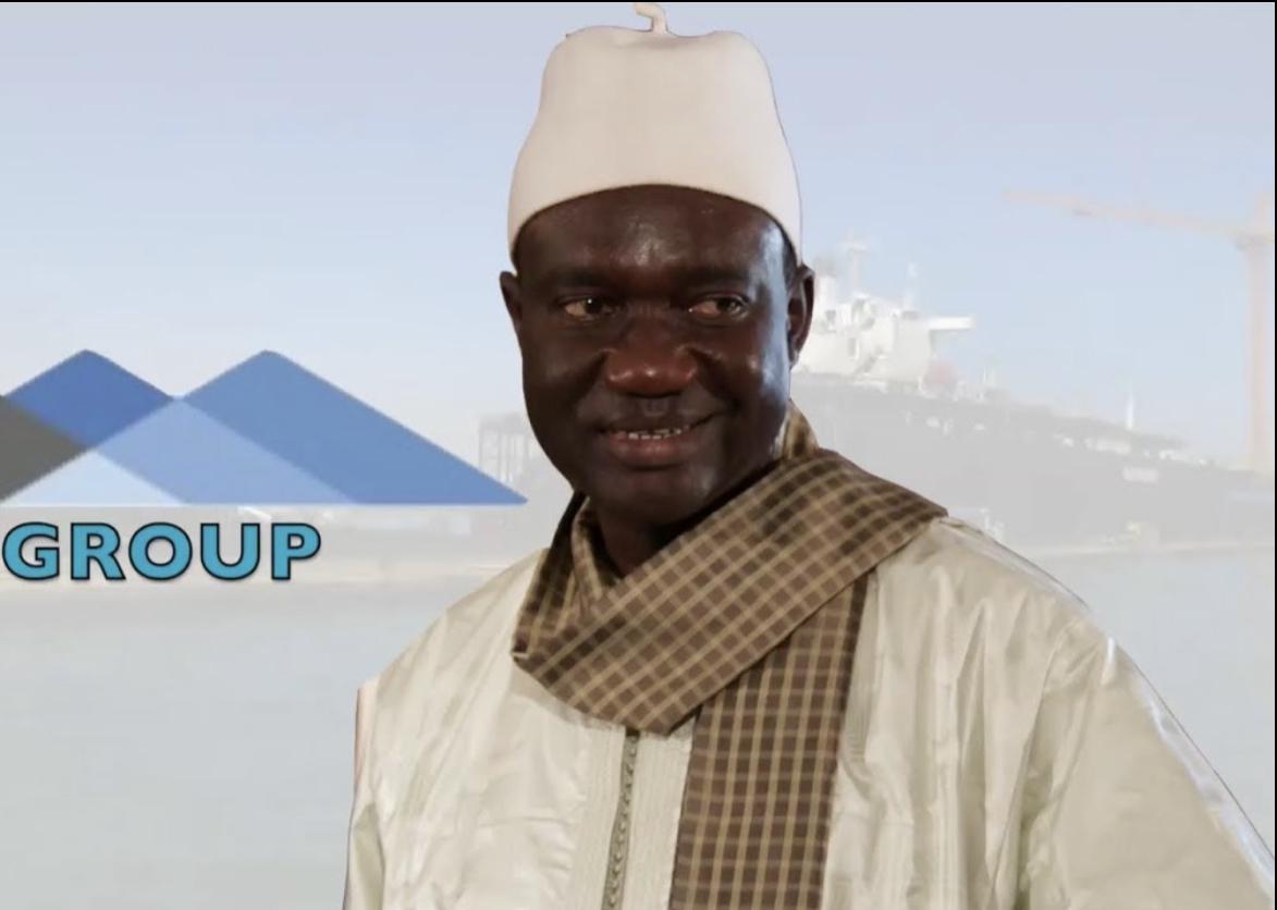 Nécrologie : Décès de Serigne Moustapha Djamil Sy, fils de Serigne Mansour Sy Borom Daradji...