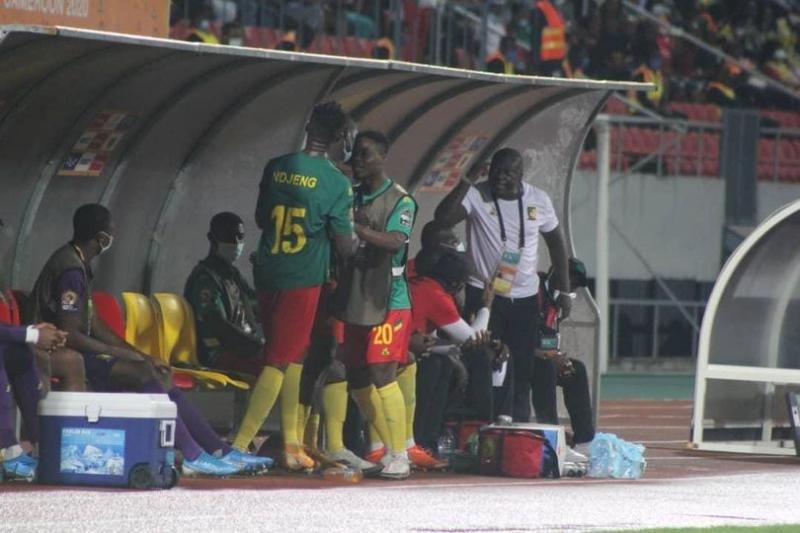 CHAN 2021 : La sélection Camerounaise au bord de l'implosion après l'humiliation subie en demi-finale…