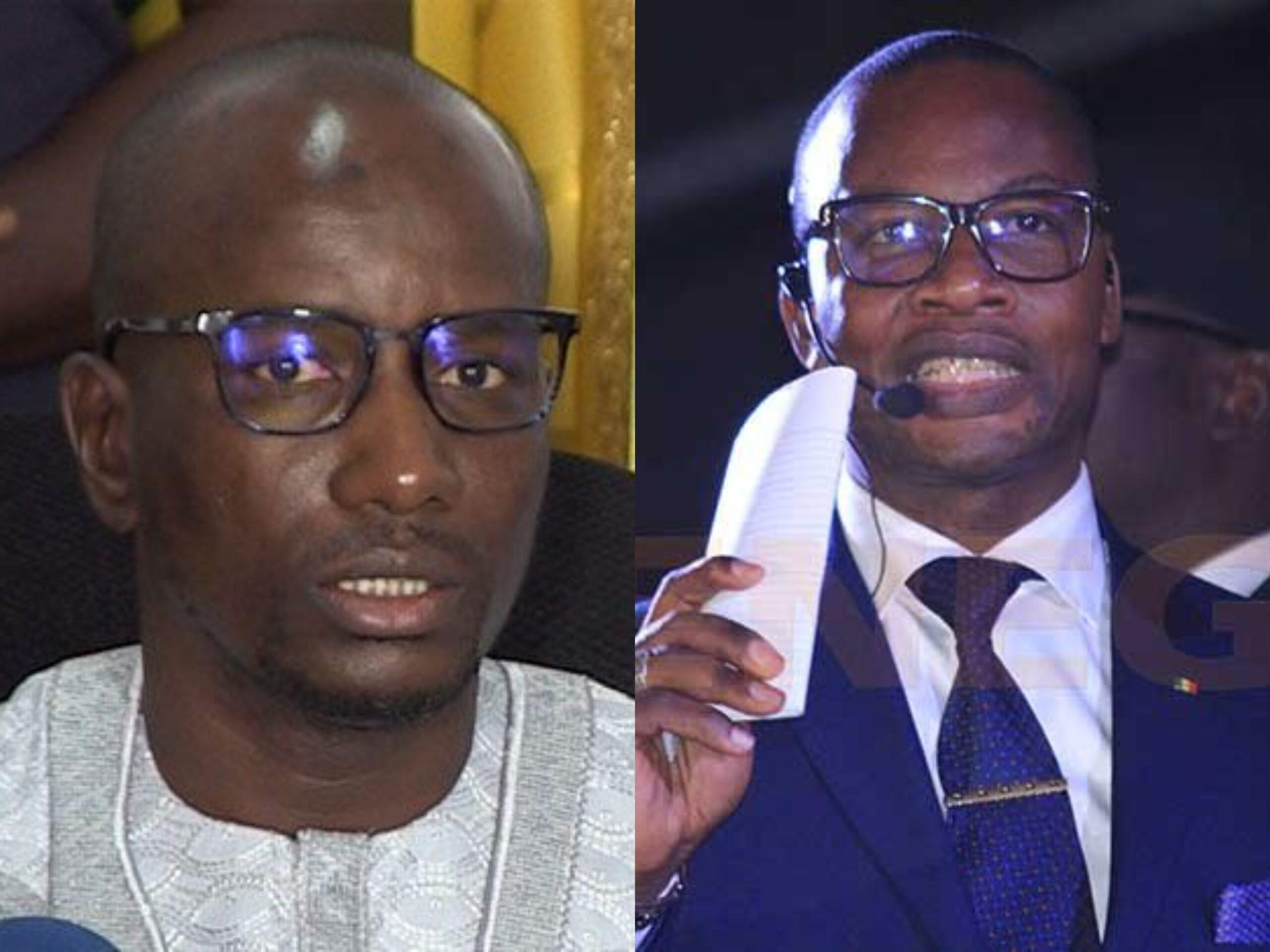 Dakar Dem Dikk : La main levée du blocage du compte bancaire demandée par le DG de DDD.