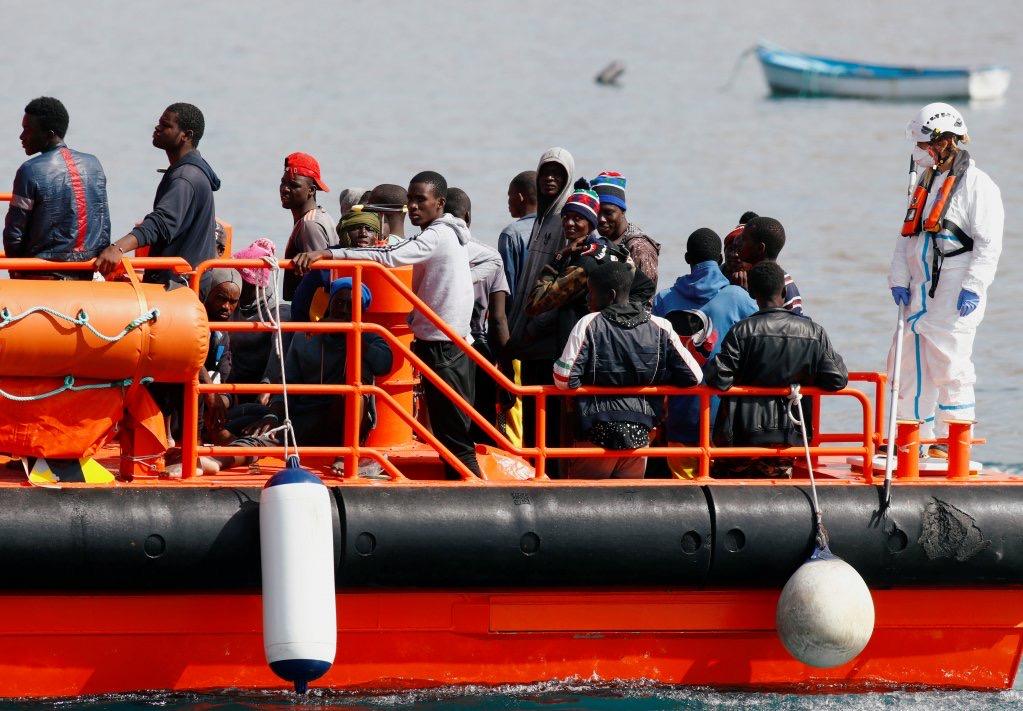 Immigration clandestine : Plus de 200 Sénégalais rapatriés d'Espagne le 24 février prochain.