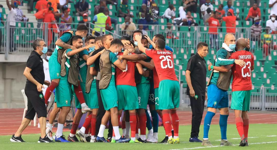 CHAN-2021 : Le Maroc conserve son titre en battant le Mali en finale.