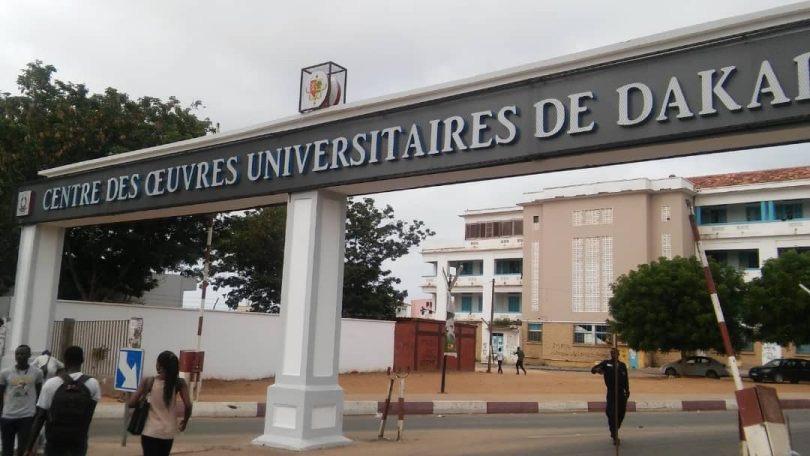Renouvellement « Amicale » à l'UCAD : un étudiant sérieusement blessé à l'arme blanche.