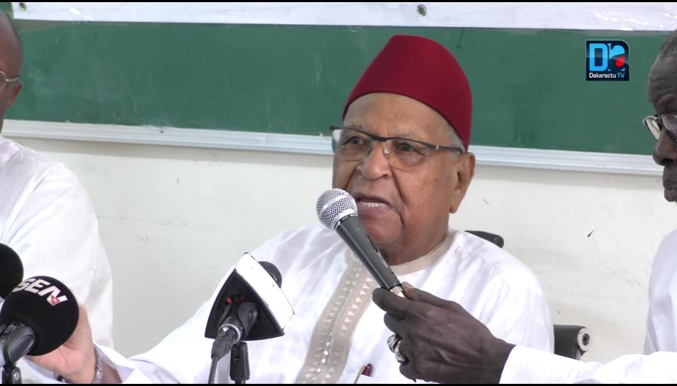 Centenaire du Pr Amadou Makhtar Mbow : Célébration de la vie et de l'œuvre de l'ancien directeur général de l'Unesco