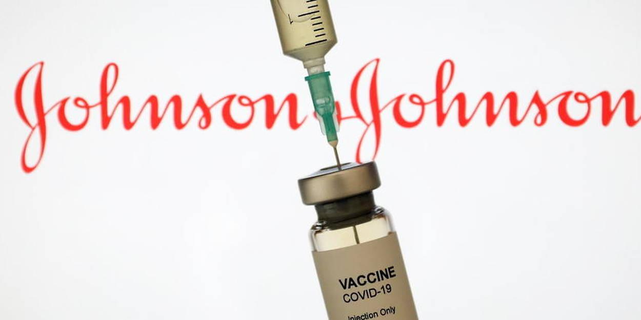Covid-19 : L'Afrique du Sud porte son choix sur le vaccin Johnson & Johnson.