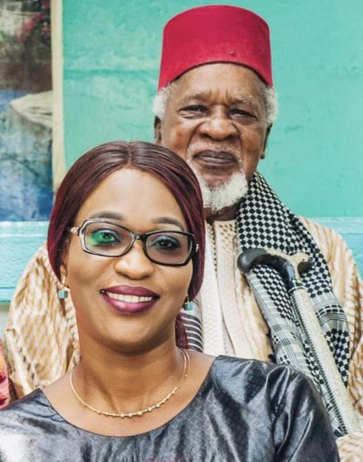 «Ce que j'ai appris de notre regretté père Mourchid Ahmed Iyane Thiam...» (Zahra Iyane Thiam)