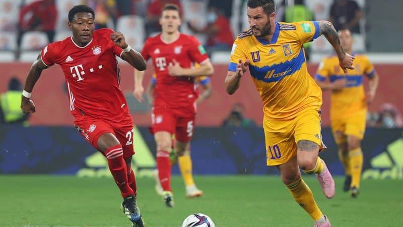 Le Bayern Munich remporte la Coupe du monde des clubs face à Tigres.
