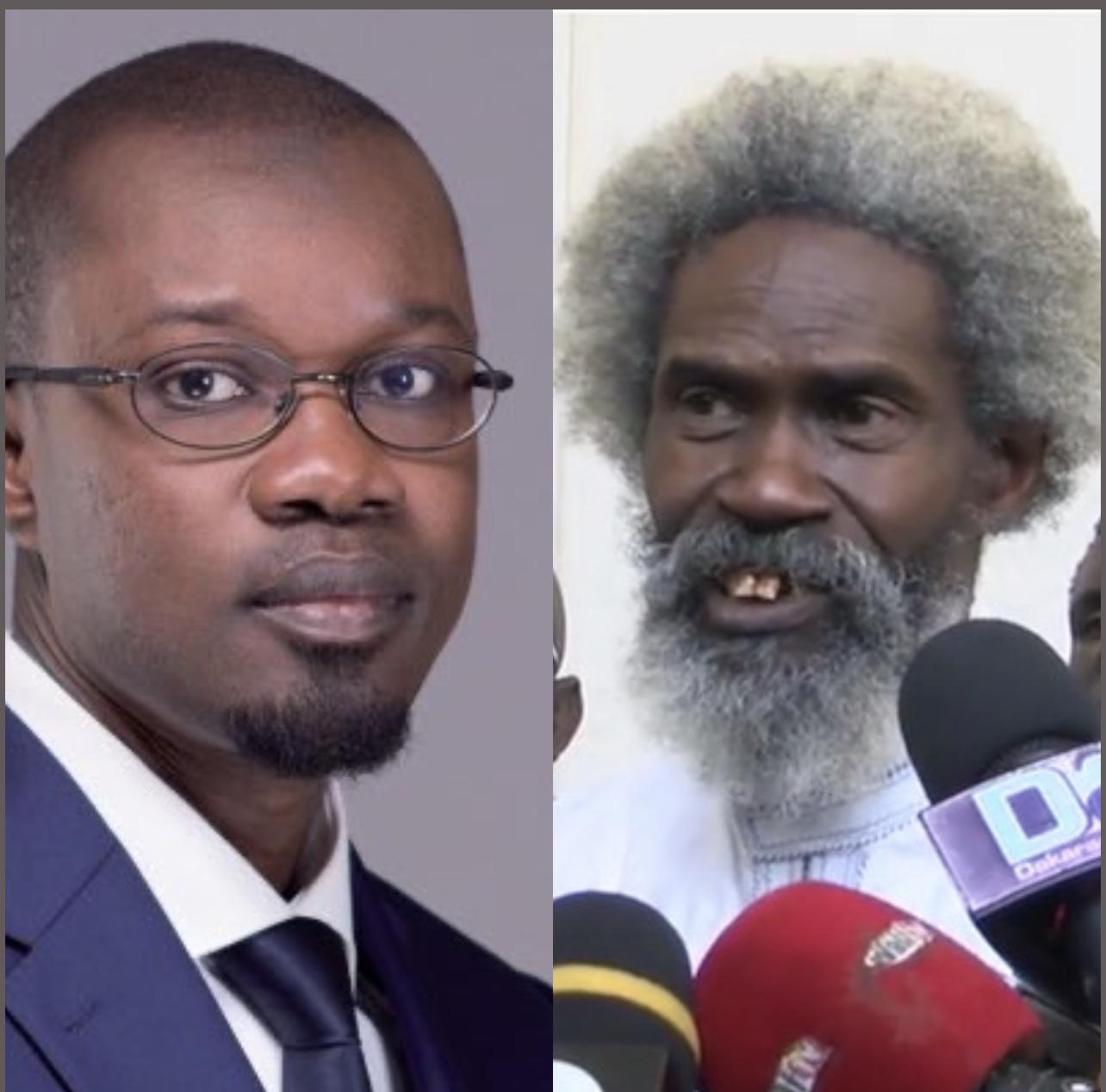 Défense du leader de Pastef : Me Ciré Clédor Ly rejoint le pool d'avocats de Ousmane Sonko.