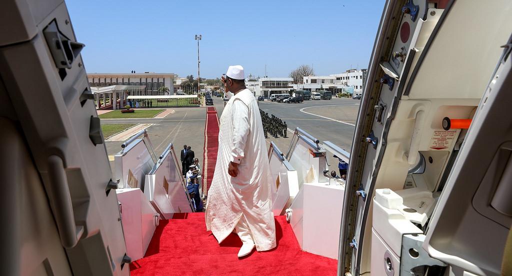 Sommet du G5 Sahel : séance élargie pour une recherche de solutions durables à la crise sécuritaire qui sévit dans l'espace sahélien