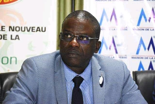 Cheikh Seck (Président du Jaraaf) sur le départ de Malick Daf : « Nous nous sommes séparés en de bons termes »