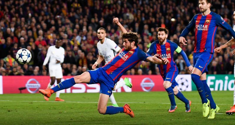 PSG – FC Barcelone : L'historique des confrontations entre les clubs depuis 1995…