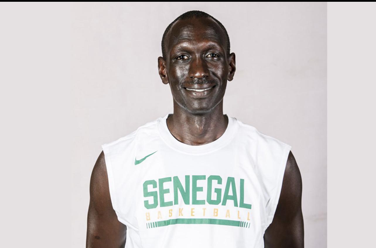 Mamadou Guèye «Pabi» (coach adjoint Lions du basket) : « Nous n'avons quasiment pas eu de séance d'entraînement … »