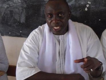 Nécrologie : Le coordonnateur départemental de Rewmi Mamadou Dialagne Faye rappelé à Dieu.