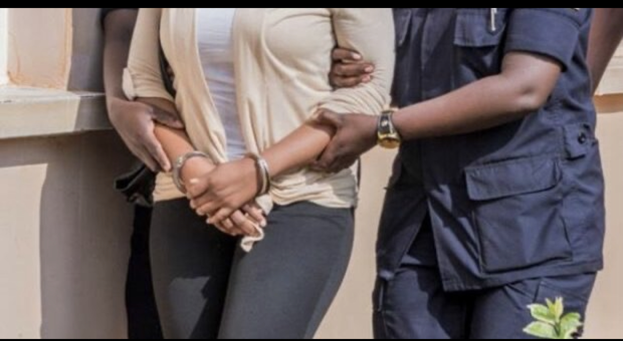 Affaire des messages offensants envoyés aux autorités du pays : Patricia Gandoul est «victime de sa naïveté» (Témoignage de proches)
