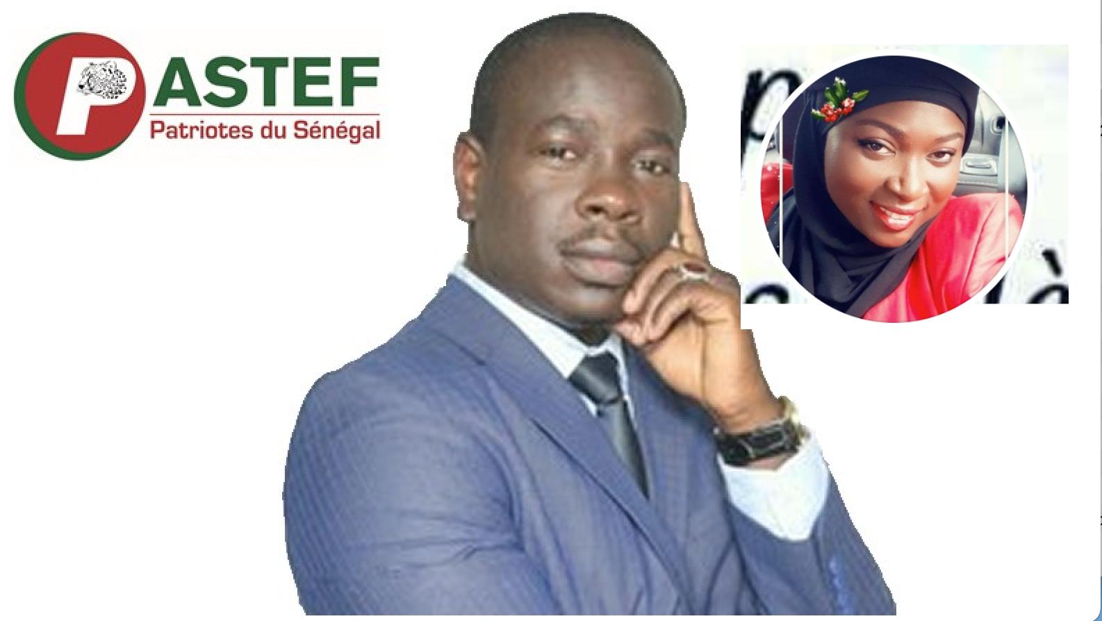 Recherché dans l'affaire de l'arrestation de sa femme : Biram Soulèye Diop reste introuvable et injoignable ce matin...