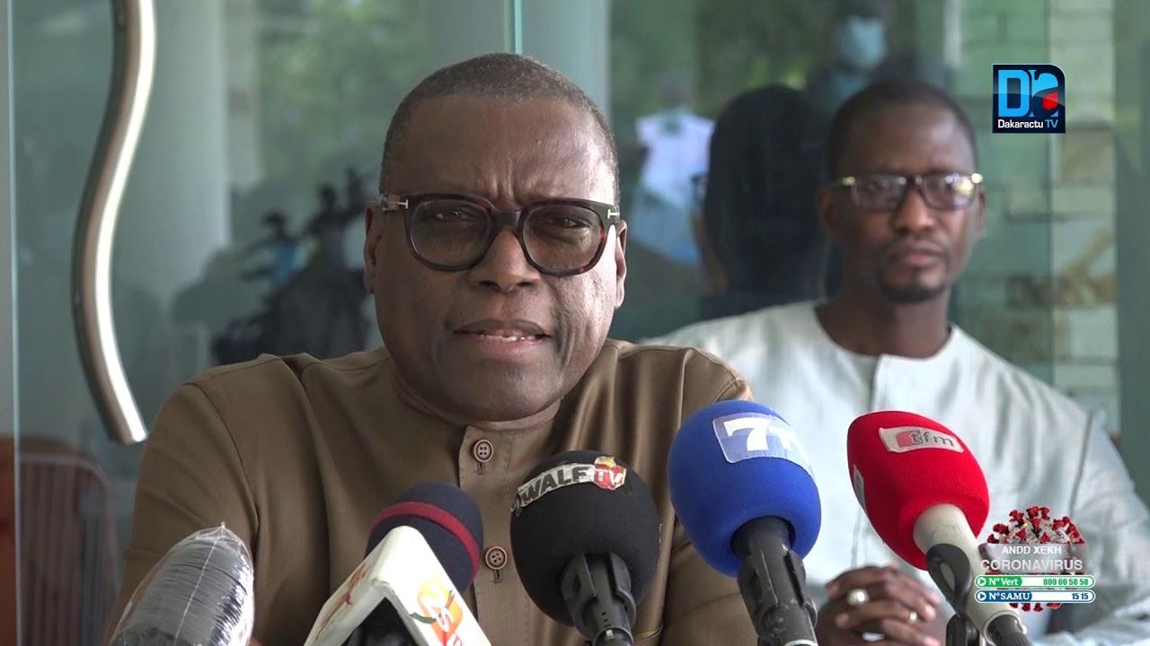 OPÉRATIONS DE SÉCURISATION DE L'ARMÉE EN CASAMANCE : Les cinq recommandations des cadres casamançais à l'État du Sénégal.