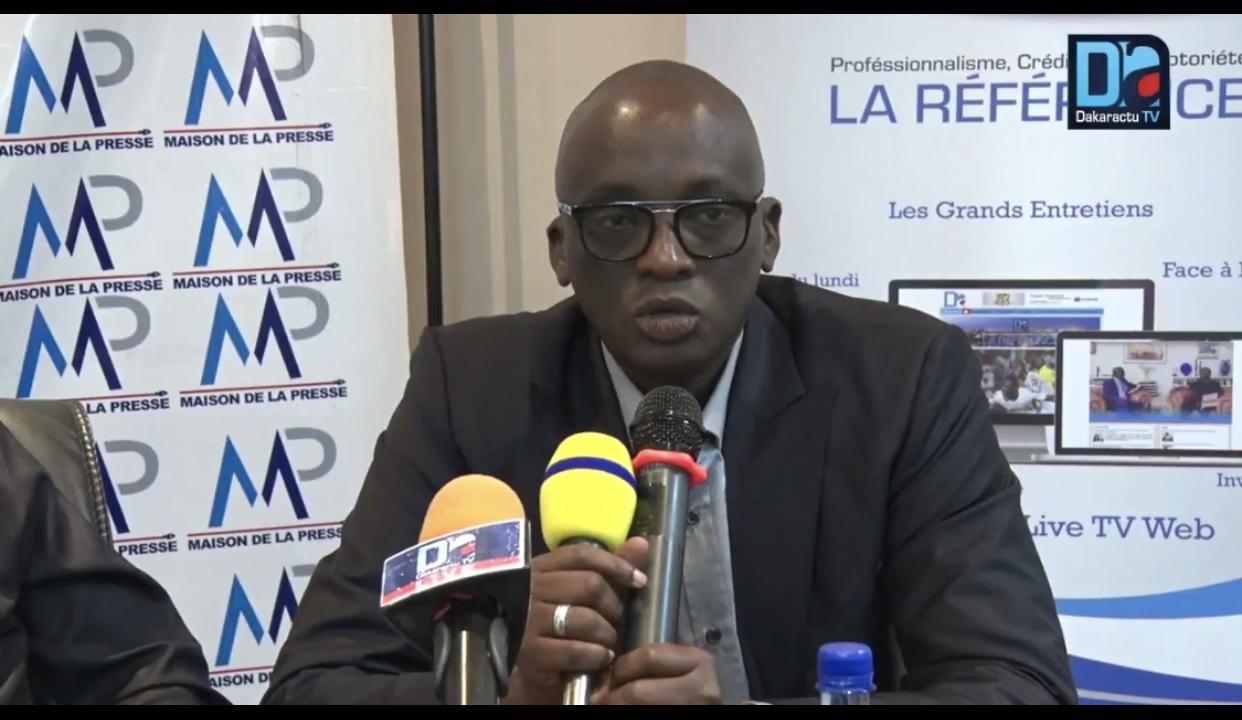 Nécrologie / Le journaliste Abdoulaye Fofona Seck a perdu sa mère.