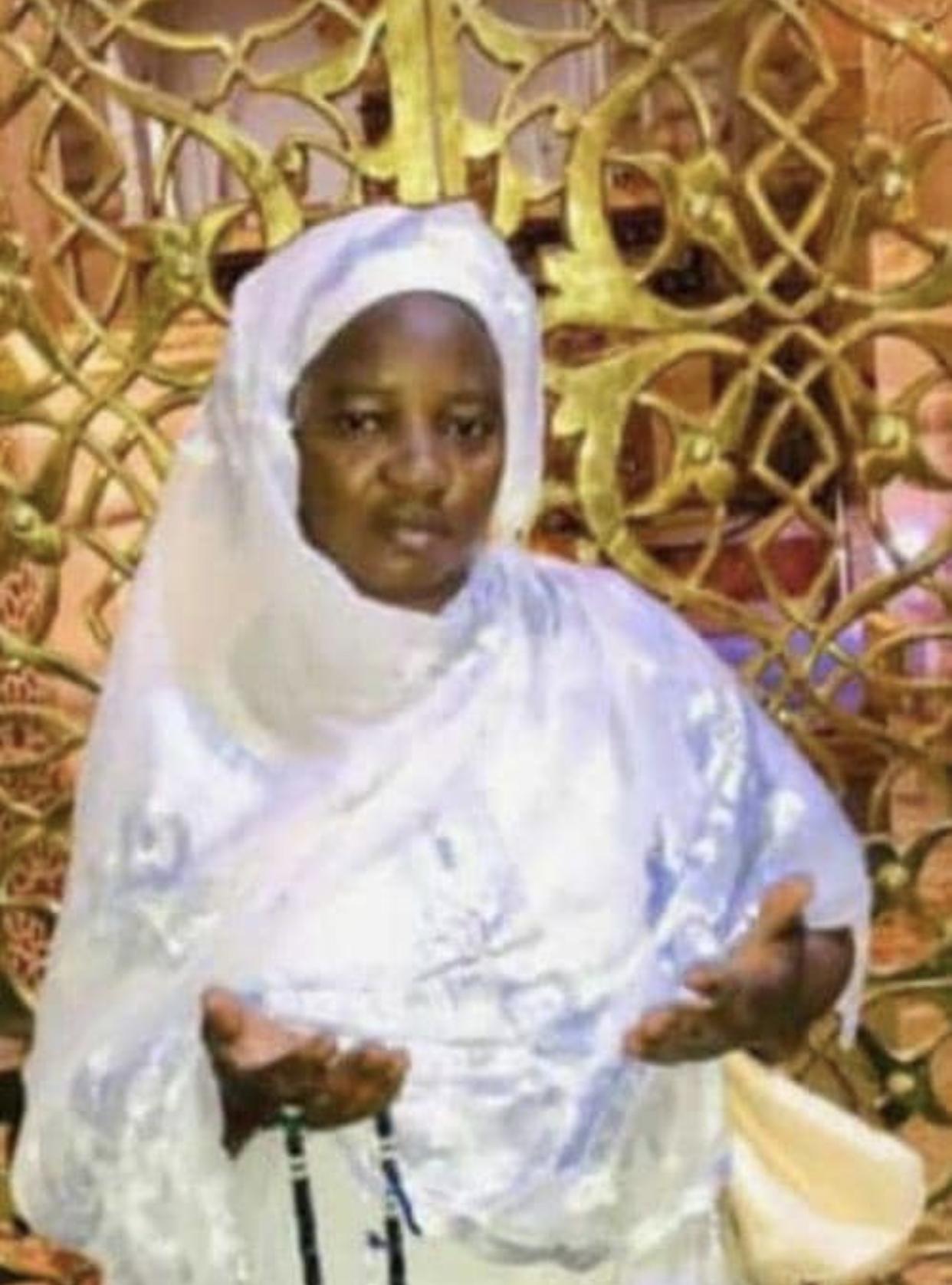 Nécrologie : Seyda Balkhiss Guèye, l'épouse de feu Thierno Hassan Dème, n'est plus...