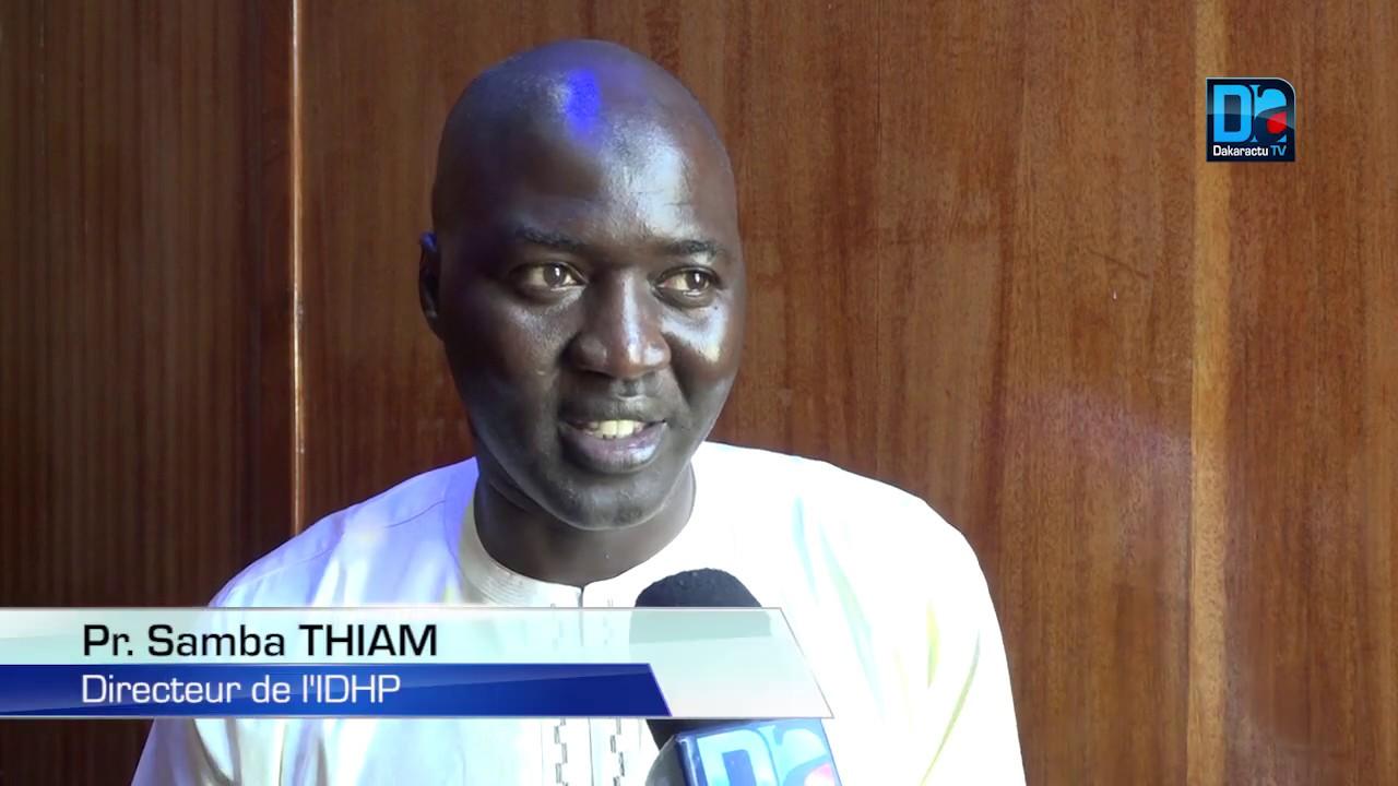 Révélation du PV de l'affaire Ousmane Sonko : « Toutes les personnes qui concourent à cette procédure doivent être interrogées, y compris le procureur de la République » (Pr Samba Thiam)
